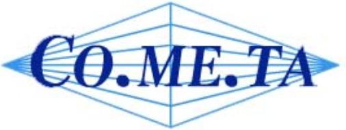 Co.Me.Ta. Textile Machinery | Prato (Italy)
